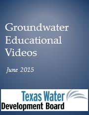 Groundwater Educational Videos.