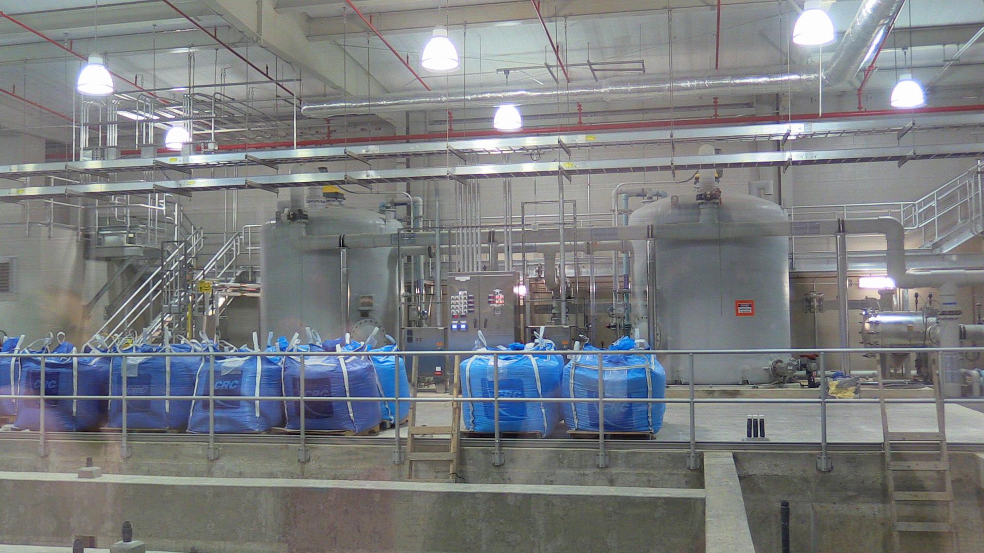 Innovative Water Technologies Worth Its Salt