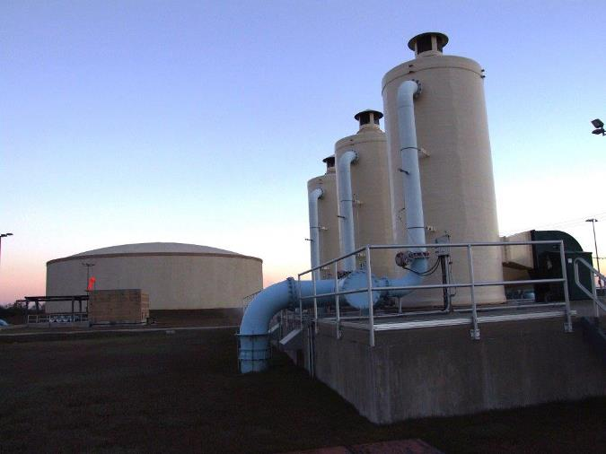 Innovative Water Technologies Worth Its Salt Texas