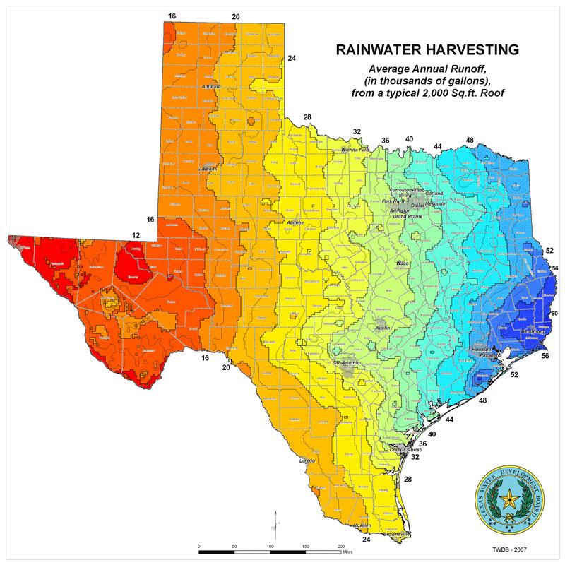 Average Annual Precipitation By USA State Current Results Rain
