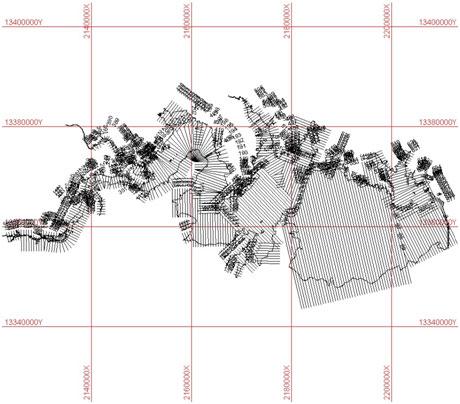 Surveying Methods & Technology | Texas Water Development Board