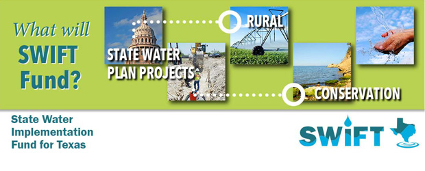 State Water Implementation Fund for Texas