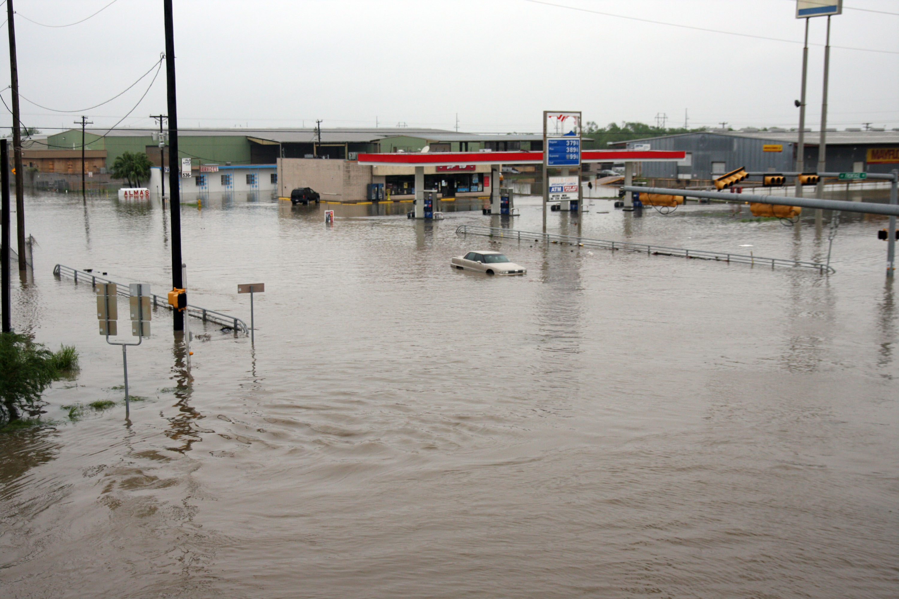 The National Flood Insurance Program (NFIP) was created with the ...