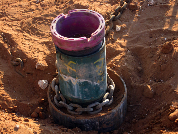 Iwt project city of seminole texas water development board - Innovative water decontamination project ...