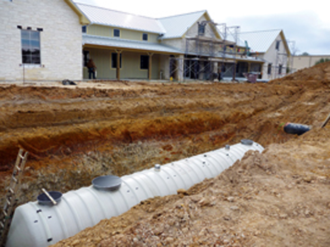 2012 Texas Rain Catcher Award Lone Star Groundwater