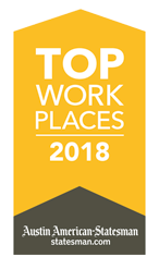 Top Work Places 2018 - Austin American Statesman