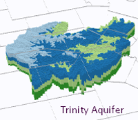 ajor Aquifer 3D Viewer