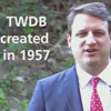 The Texas Water Development Board's Chairman Bech Bruun introduces new YouTube Channel